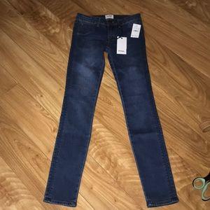 Kids Hudson jeans size 14
